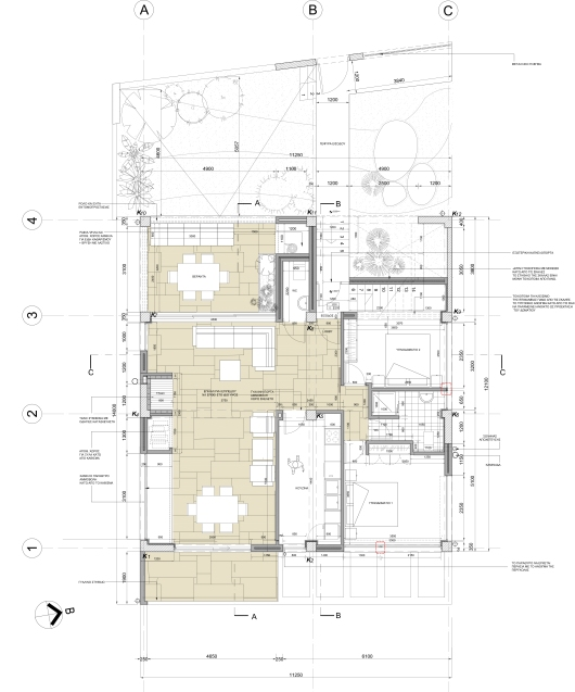 D:PTRPROJECTSFFWD ARCHITECTSRAHES RETREATdrawingsdwgconst